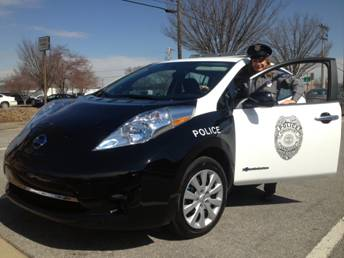 March 2014 – The Official Blog of the Kingsport Police Departt
